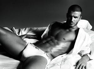 David Beckham Emporio Armani 5