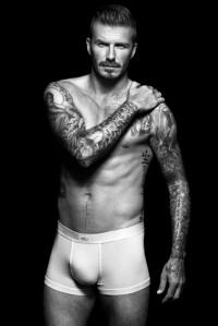 David Beckham H&M 10