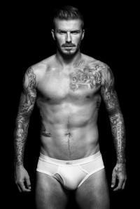 David Beckham H&M 9